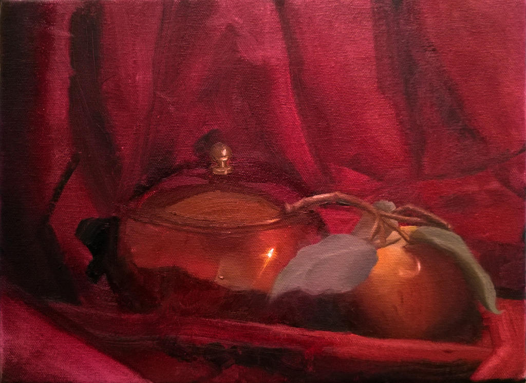 Yet Another Still Life by subtlePixel
