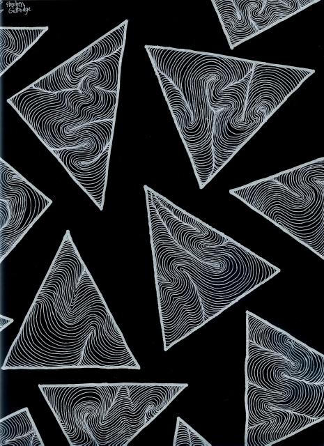 Tension Triangles 2 by Caller-of-Storms