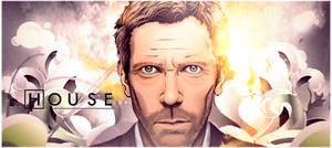 dr. house sign