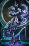 Empath Armor