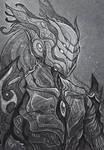 Axiom Armor Concept