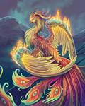 Phoenix Aflame- Final