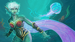 Naija- Voice of Aquaria