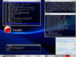 FreeBSD and JWM