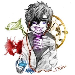 RitsuSoul's Profile Picture