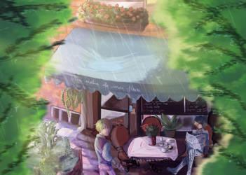 [Contest] Tooru AND Yuuki by RitsuSoul