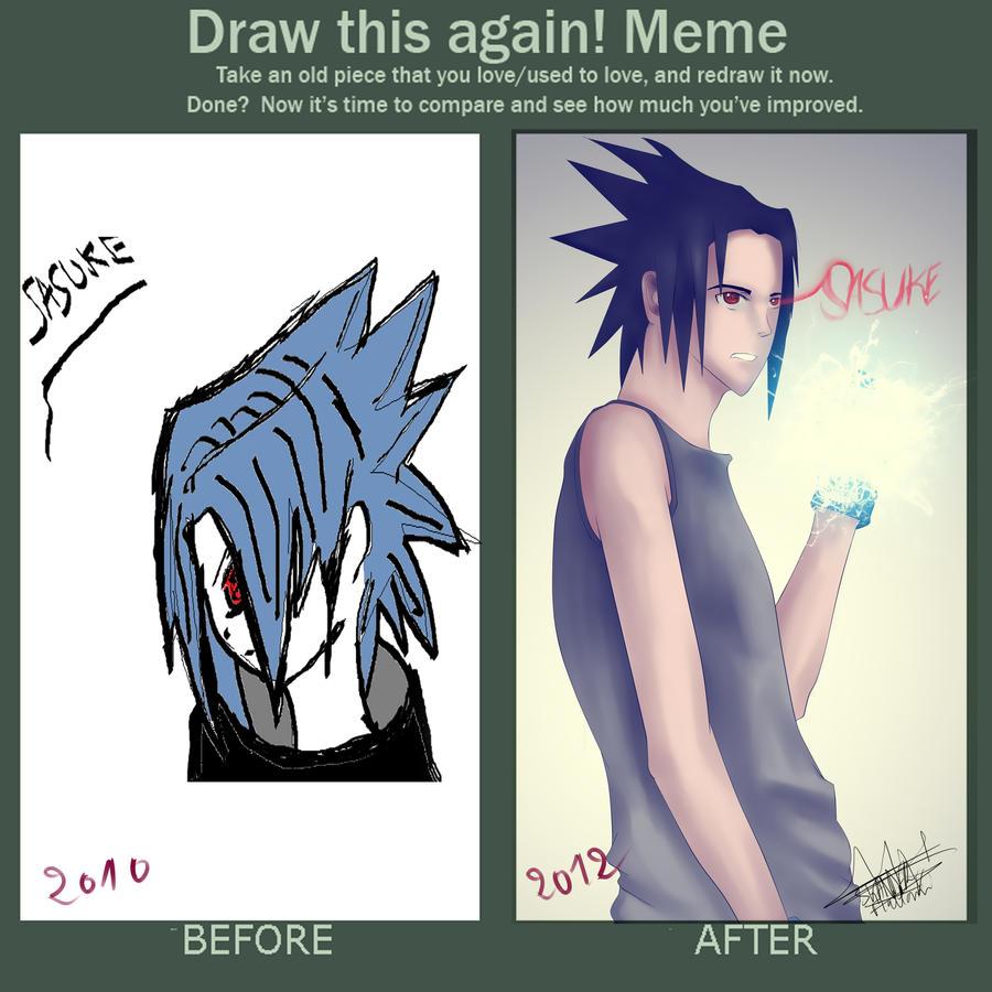 draw this again - photo #17
