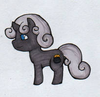 Babby's MLP:FiM Character