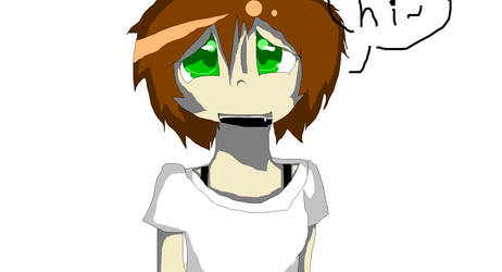 This is what I look like~
