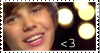 Justin Bieber Love Stamp by Yumiko12345
