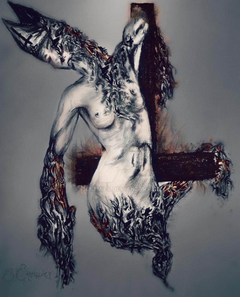Crosstitution by 13Enemies