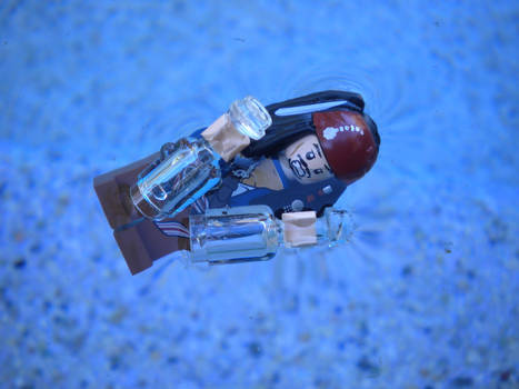 Do Pirates Know How to Swim?