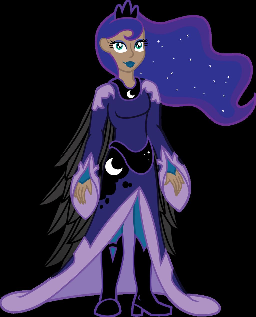 princess celestia human form equestria girls