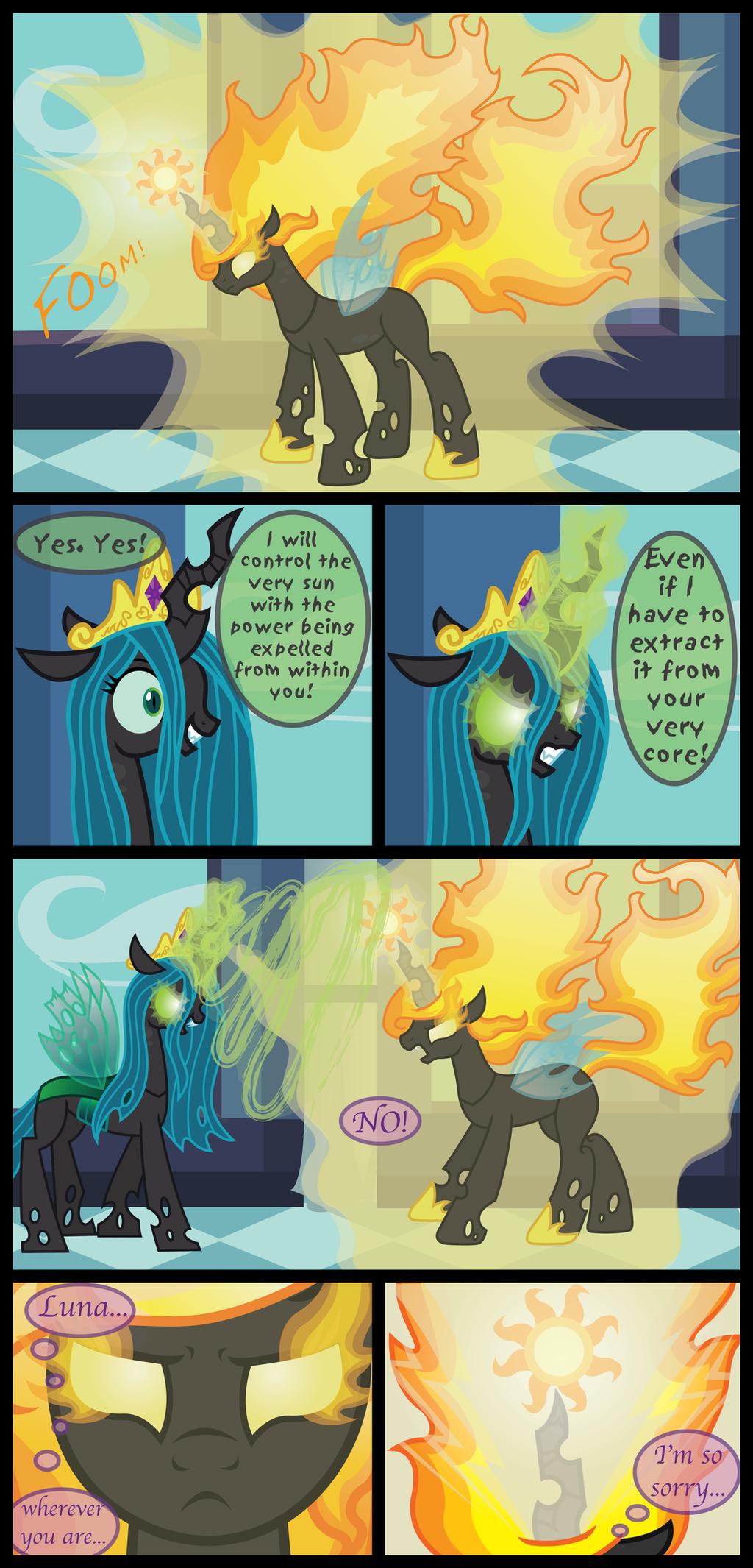 Shapeless Sun Page 22 by InkRose98