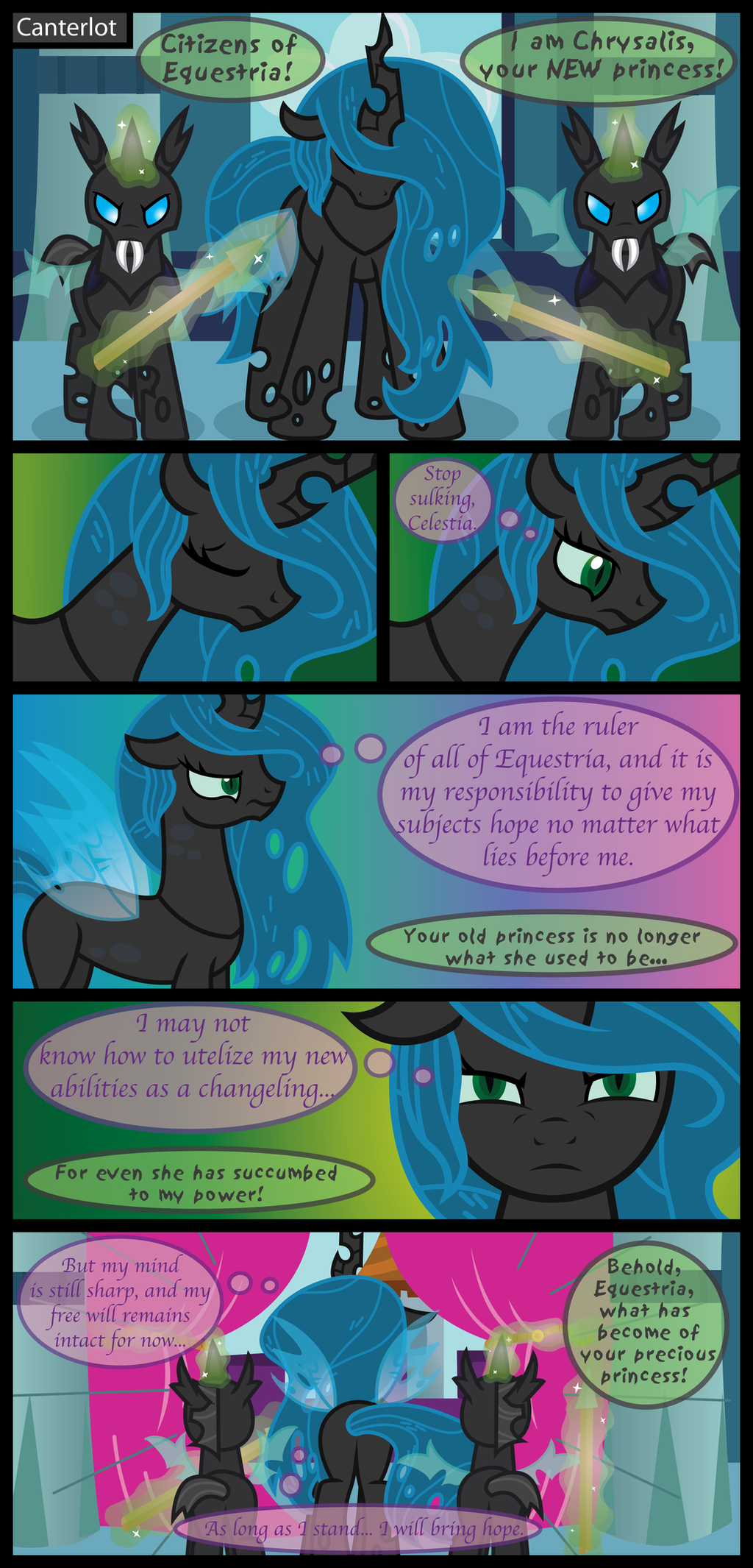 Shapeless Sun Page 31 by InkRose98