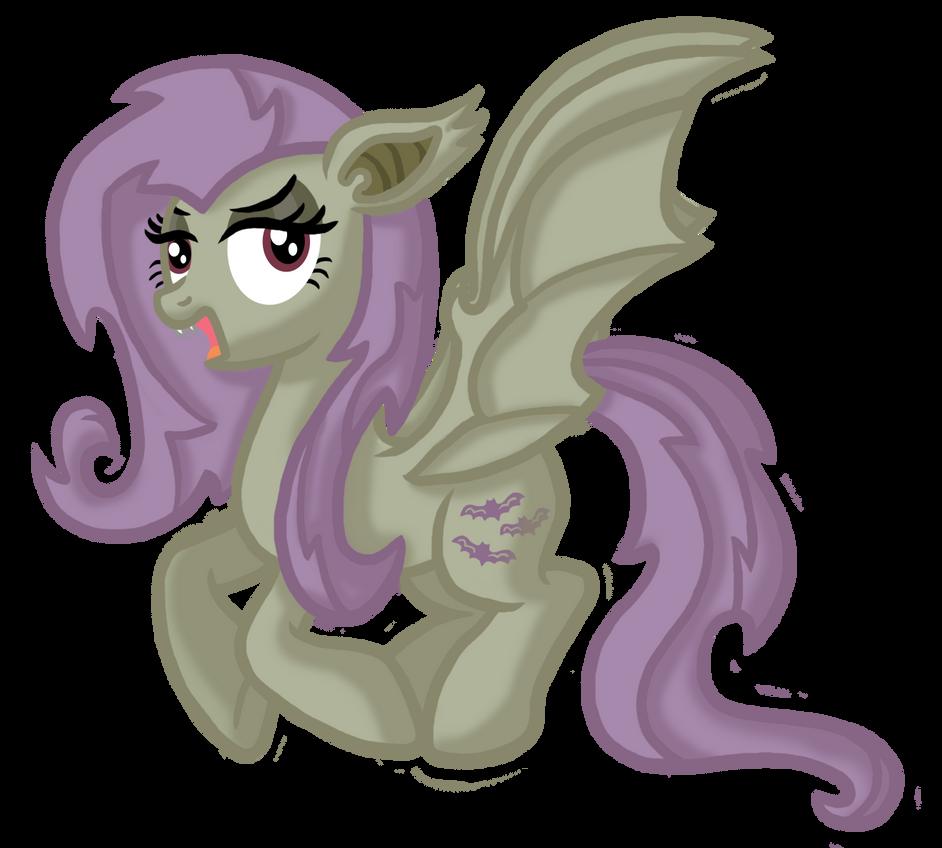Flutterbat by InkRose98