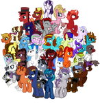 The League of Analysis Bronies (Updated)