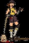 YLO Scout by InkRose98
