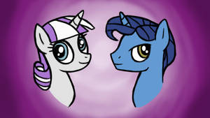 The Story of Twilight's Parents Video is Out!