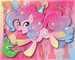 Pinkie Pie: PARTY!