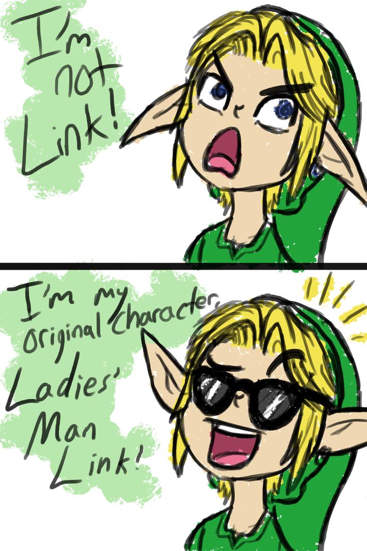 Original Character by InkRose98