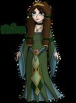 Princess Aelwen (OC)