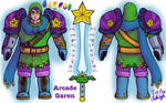 Arcade Garen