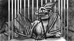 Dragon Queen: Aelwen Imprisoned