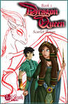 WIP Dragon Queen Book 1 Cover