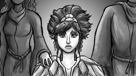 Taliyah and Noxus (League of Legends)