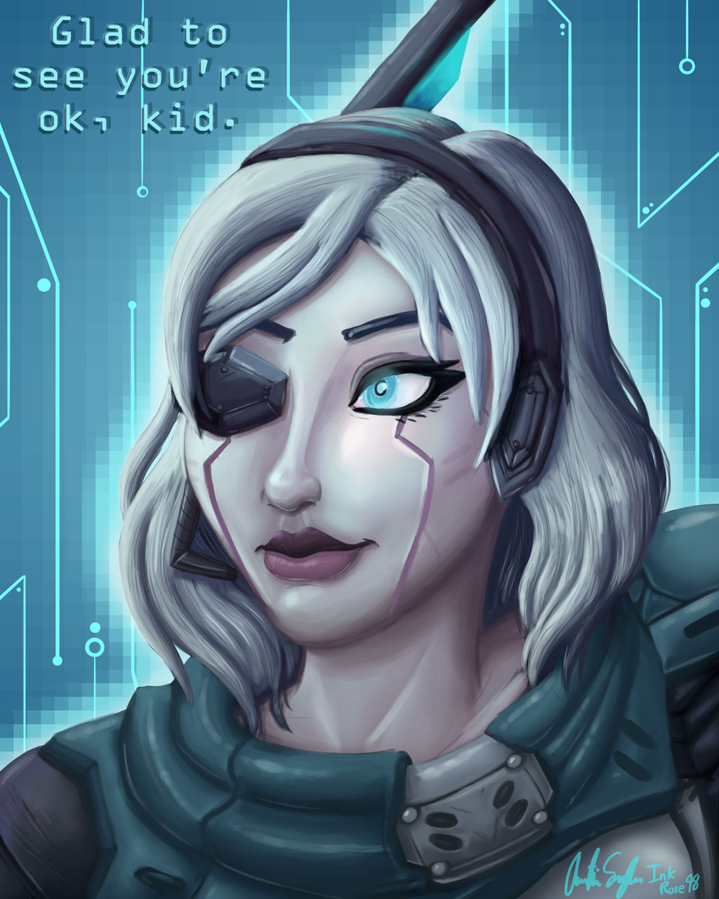 Project Ashe