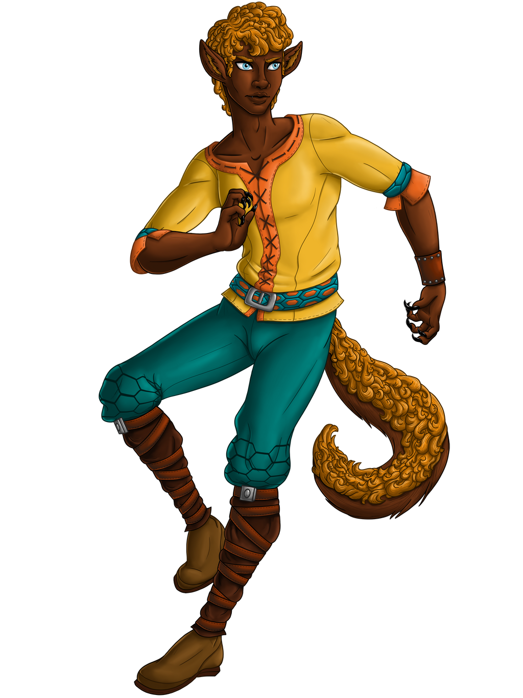 Shev (Dragon Queen)