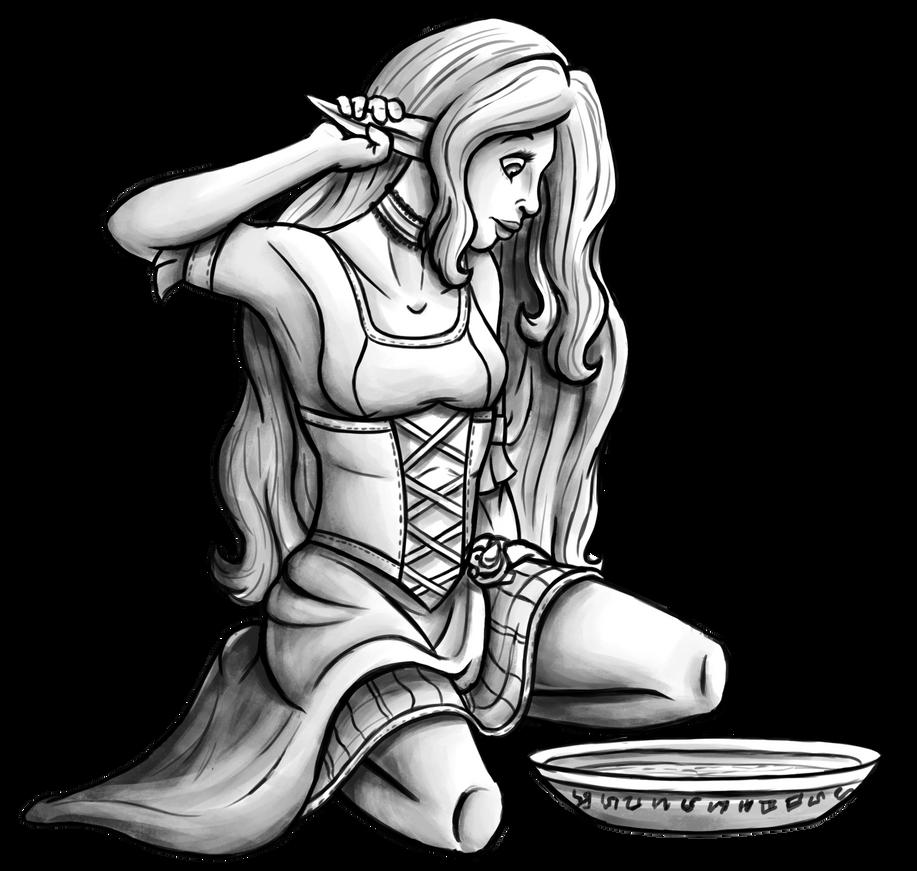 The Elf Disease by InkRose98
