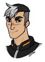 Shiro by InkRose98