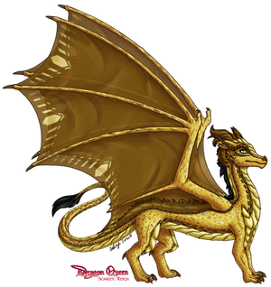 The Golden Dragon (Updated)