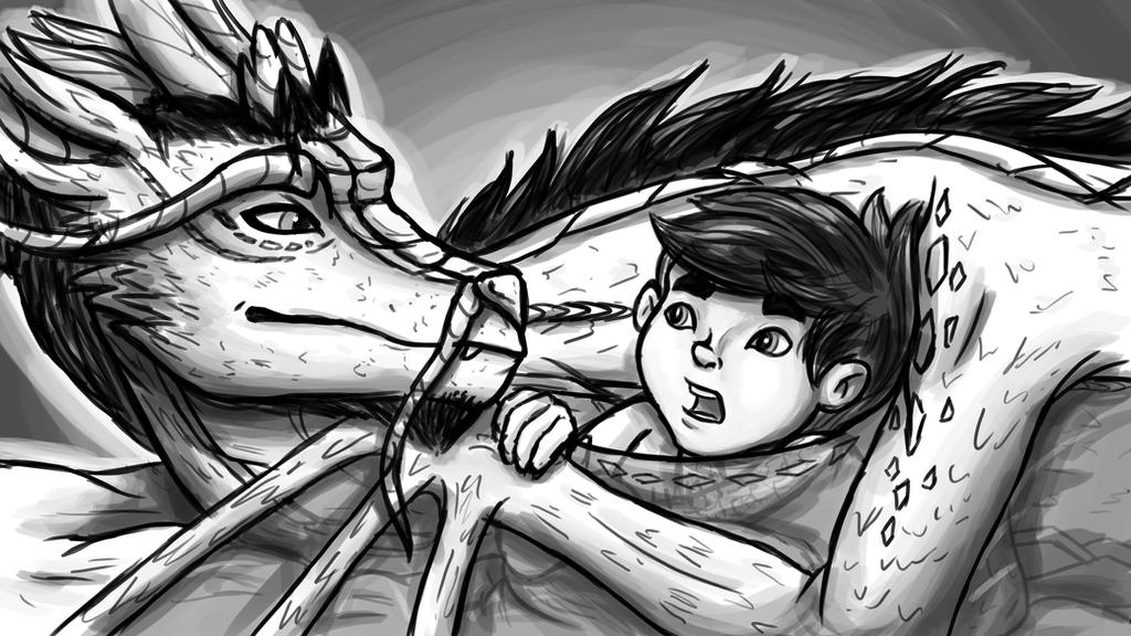 Stories Before Bedtime by InkRose98