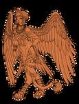 Sphinx Line Art (WIP)