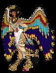 Sphinx WIP Flat Color