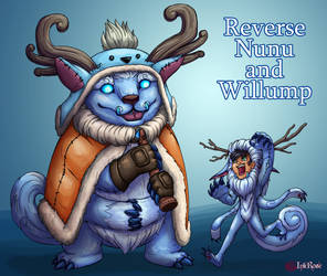 Reverse Nunu and Willump