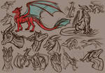 Aelwen Doodles