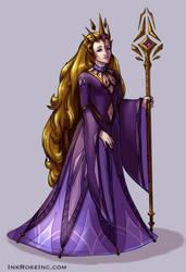 Empress Liriel