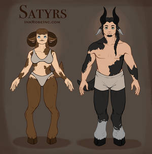 Satyr Designs