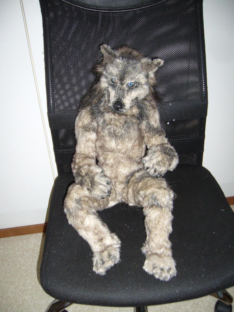 WP Sitting by NoxiNobodi