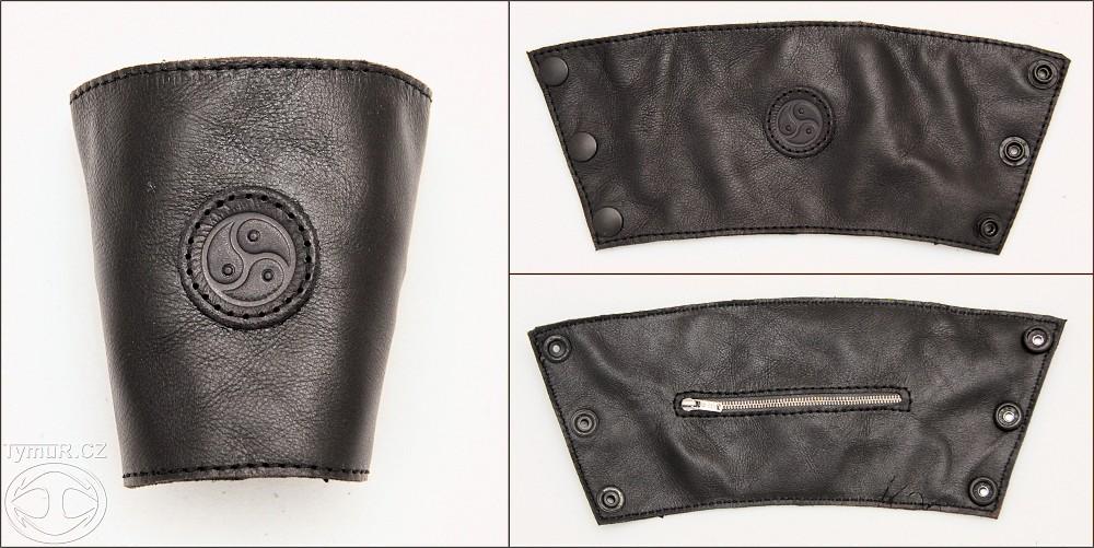 Bracer-Wallet by tymur