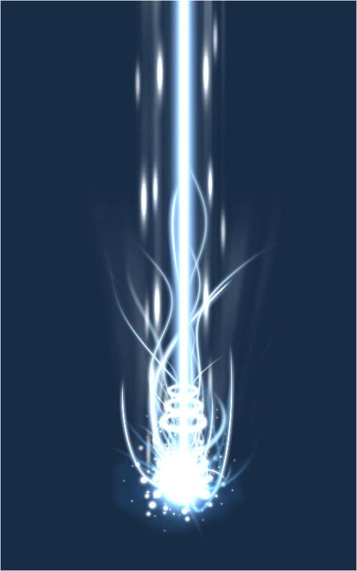 Light Beam by m-x on DeviantArt