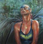 Dark Knight Fairy by Sloppygee