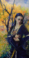 Josephine (Jo) March