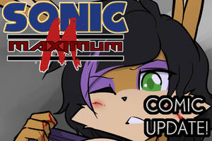 Sonic M new page!