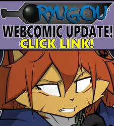 Ryugou Webcomic Update!
