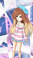 Request: CuteSight's Girl OC